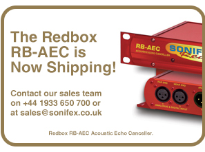 RB-AEC Now Shipping
