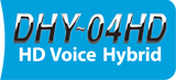 DHY-04G logo